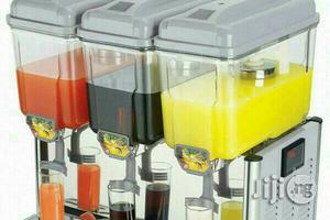 Juice Dispencer 3 Mouth | Restaurant & Catering Equipment for sale in Lagos State, Ojo