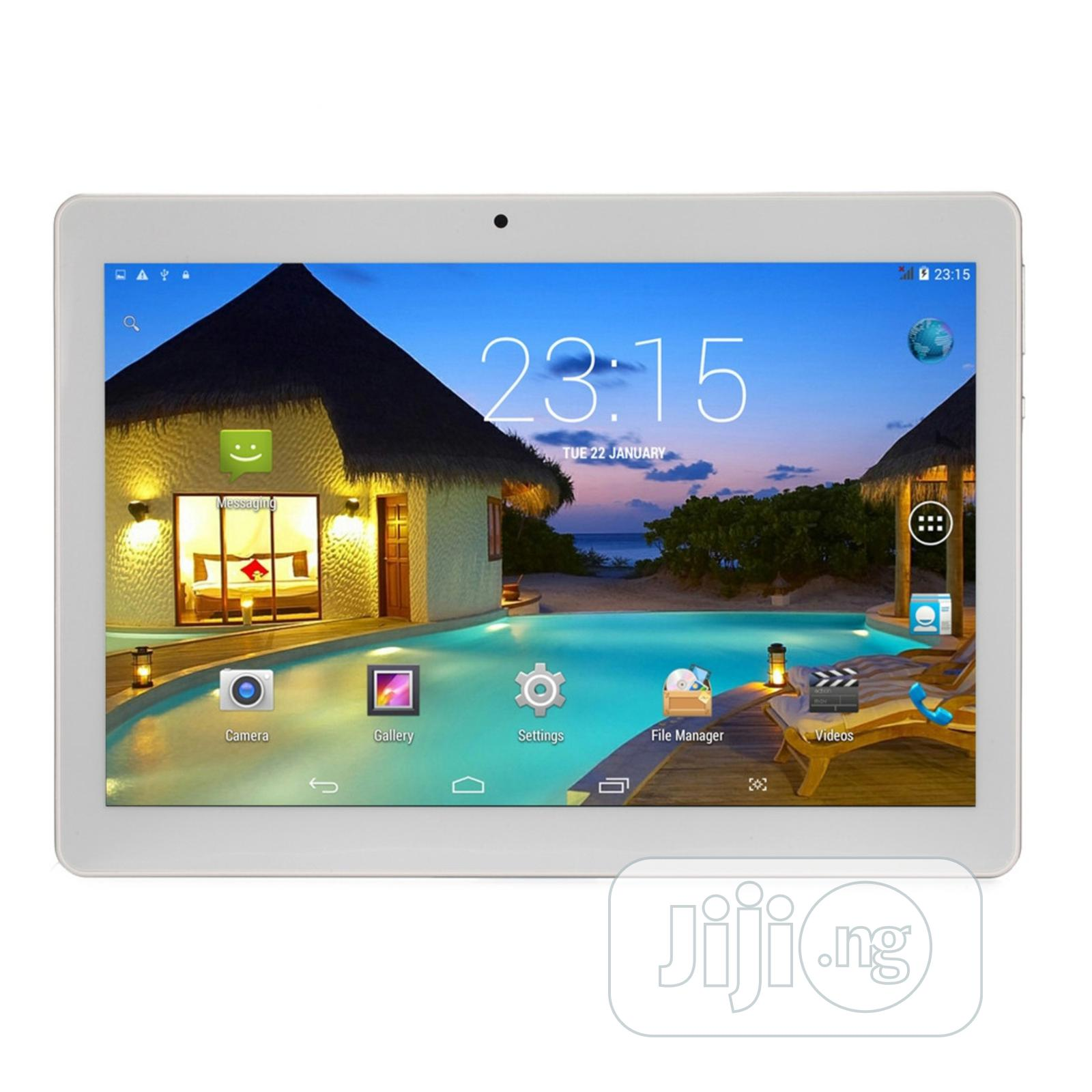 Archive: New Tablet 32 GB White