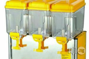 3mouth Juice Dispencer | Restaurant & Catering Equipment for sale in Lagos State, Ojo