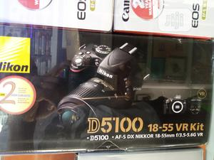Nikon D5100 | Photo & Video Cameras for sale in Lagos State, Ikeja
