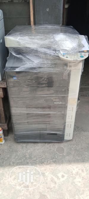 Konica Minolta Bizhub 552 Direct Image Color | Printers & Scanners for sale in Lagos State, Surulere