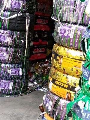 Achilles, Maxxis, Bridgestone, Dunlop, Sunfull, Westlake | Vehicle Parts & Accessories for sale in Lagos State, Lagos Island (Eko)