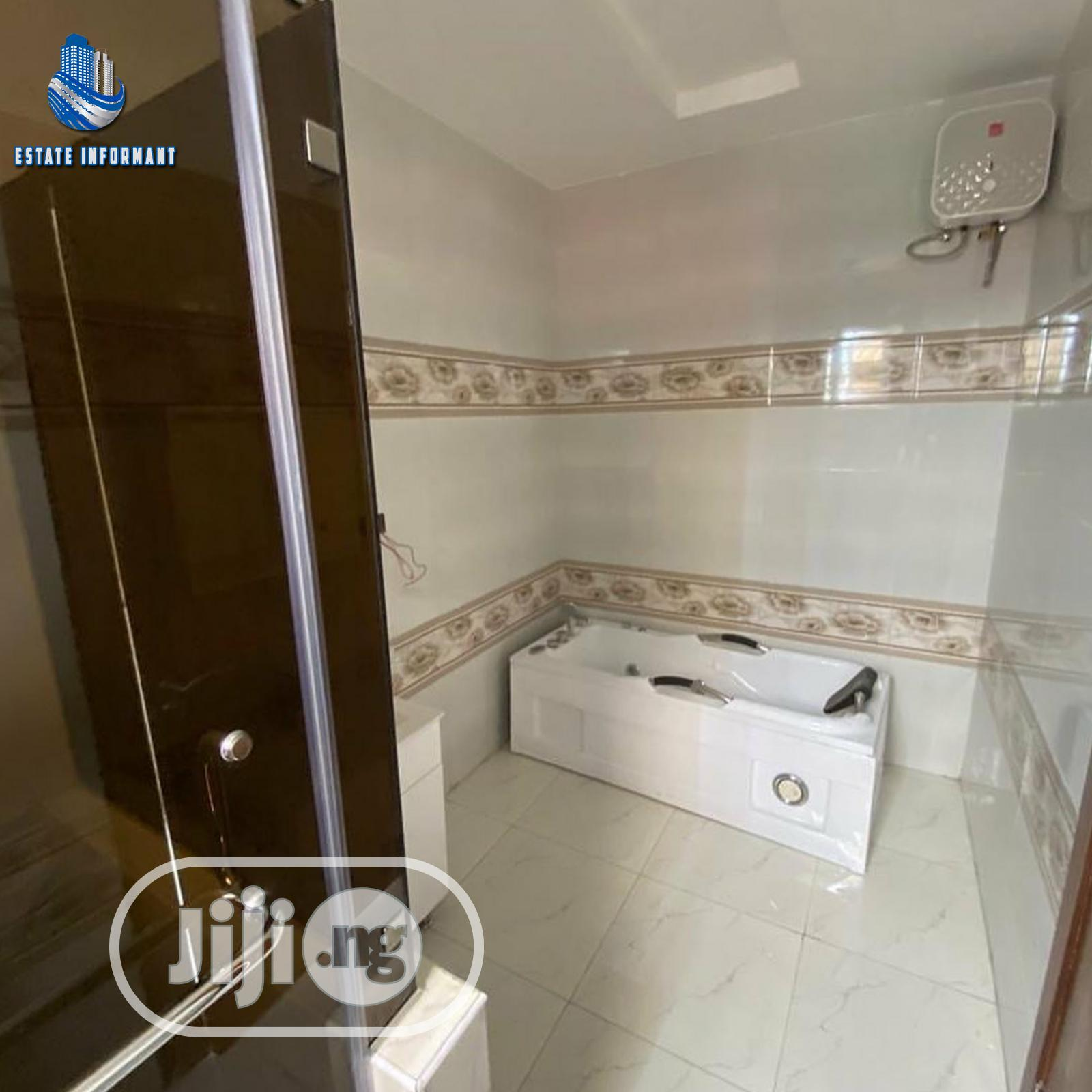 4 Bedroom Semi-detached Duplex With BQ   Houses & Apartments For Sale for sale in Lekki Phase 2, Lekki, Nigeria