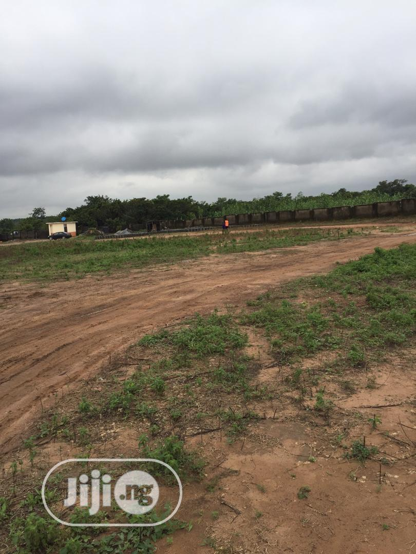 Archive: Plot Of Land For Sale. Complete Documents With C Of O