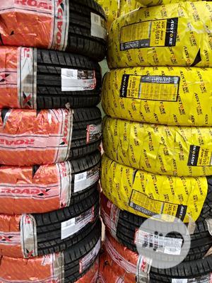 Austone, Westlake, Sunfull, Rovelo, Maxxis, Bridgestone | Vehicle Parts & Accessories for sale in Lagos State, Lagos Island (Eko)