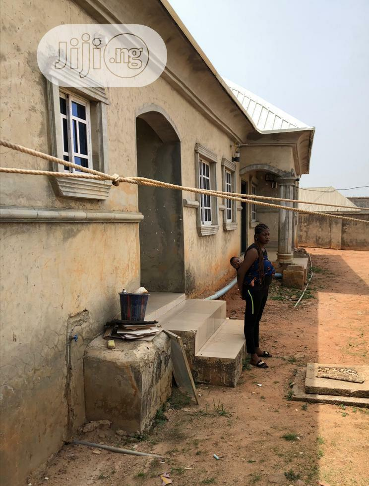 Cheap 4 Bedroom Bungalow For Sale | Houses & Apartments For Sale for sale in Kubwa, Abuja (FCT) State, Nigeria