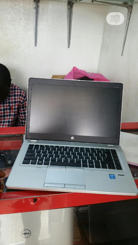Laptop HP EliteBook Folio 9480M 4GB Intel Core i5 HDD 500GB