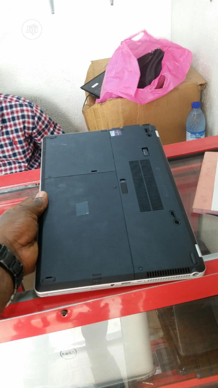 Laptop HP EliteBook Folio 9480M 4GB Intel Core i5 HDD 500GB | Laptops & Computers for sale in Ikeja, Lagos State, Nigeria