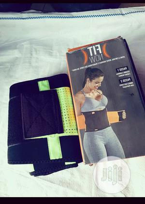Body Fit Waist Trainer | Sports Equipment for sale in Lagos State, Surulere