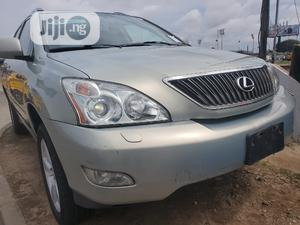 Lexus RX 2007 350 | Cars for sale in Lagos State, Surulere