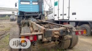 Man Diesel Truck Tokunbo | Trucks & Trailers for sale in Lagos State, Amuwo-Odofin