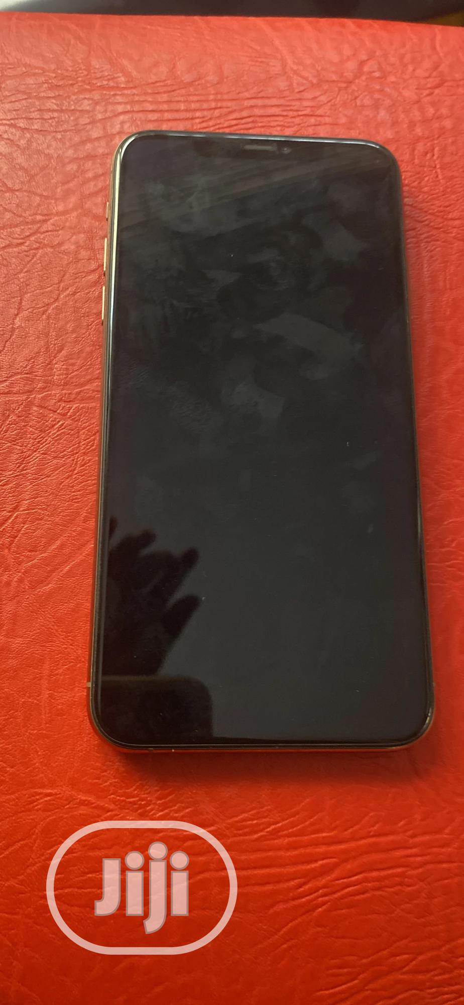 Apple iPhone 11 Pro Max 256 GB Gold | Mobile Phones for sale in Ikeja, Lagos State, Nigeria