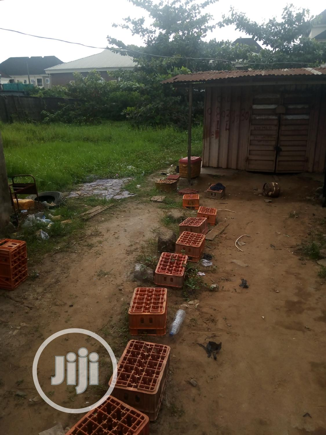 Full Plot Of Land For Lease In Amuwo Odofin