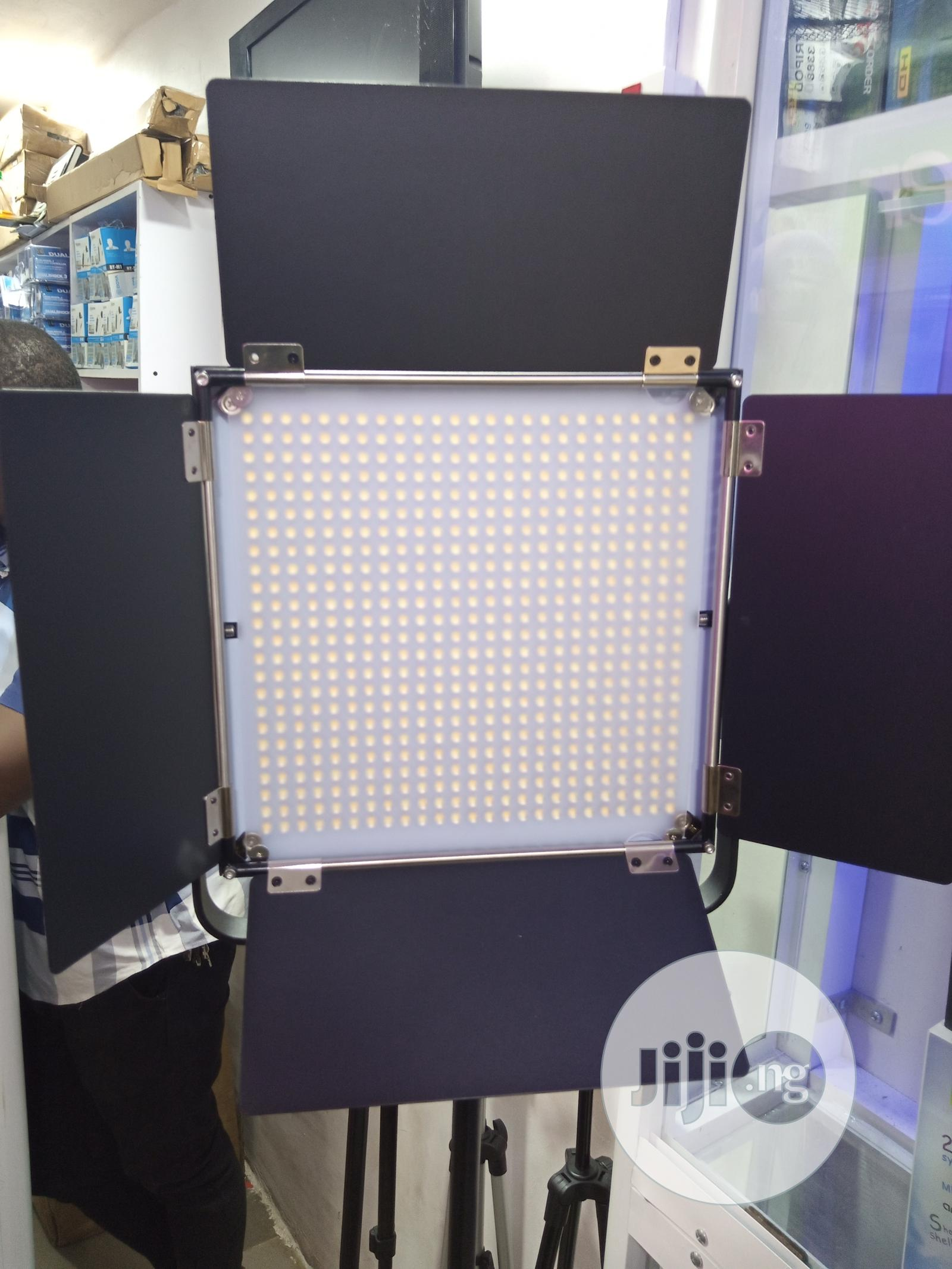 LED Light Pro 660 | Accessories & Supplies for Electronics for sale in Ikeja, Lagos State, Nigeria