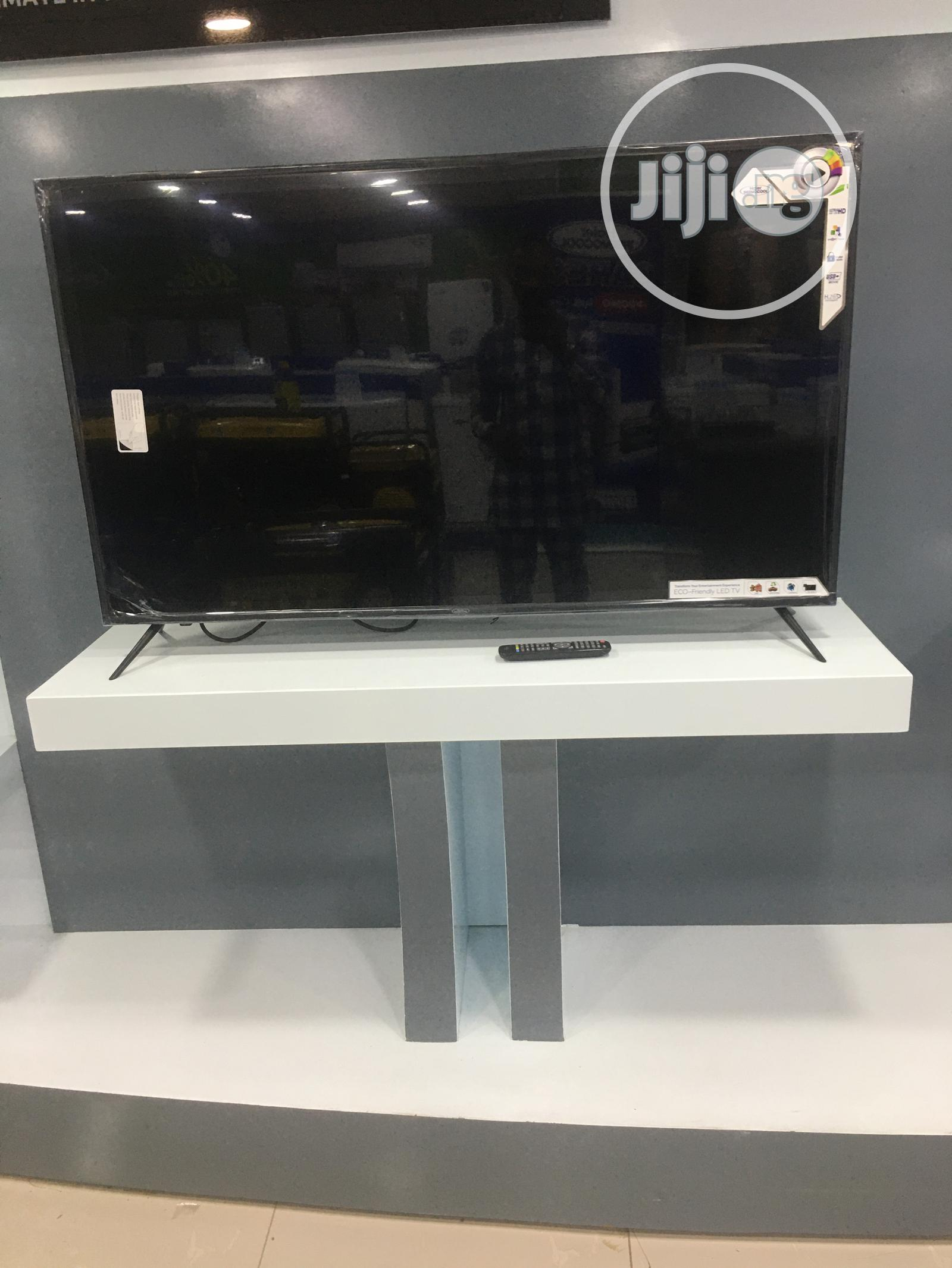 Haier Thermocool 43 Inch Android Smart FHD Digital LED TV   TV & DVD Equipment for sale in Kado, Abuja (FCT) State, Nigeria