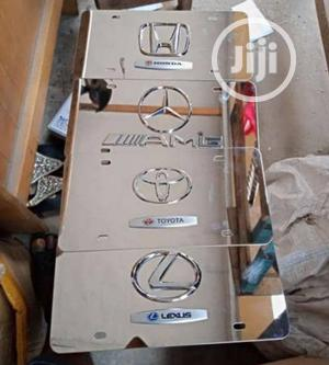 Durable Plate Number | Vehicle Parts & Accessories for sale in Lagos State, Ojo