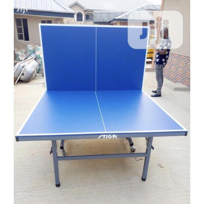 Stiga Outdoor Table Tennis Board
