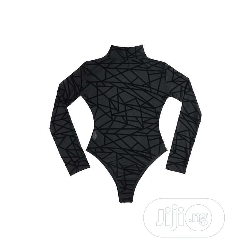 Longsleeve Bodysuit For Ladies | Clothing for sale in Ipaja, Lagos State, Nigeria
