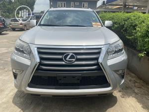 Lexus GX 2014 Silver | Cars for sale in Lagos State, Magodo