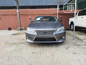Lexus ES 2013 350 FWD Gray   Cars for sale in Lagos State, Amuwo-Odofin