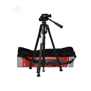 Weifeng WT-3560 Camera/Cam Coder Tripod Stand | Accessories & Supplies for Electronics for sale in Lagos State, Lagos Island (Eko)