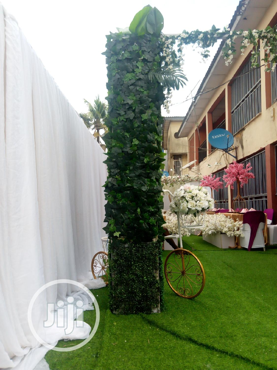 Wedding Party and and Decorated by Mary's Golden Event LTD | Party, Catering & Event Services for sale in Agege, Lagos State, Nigeria