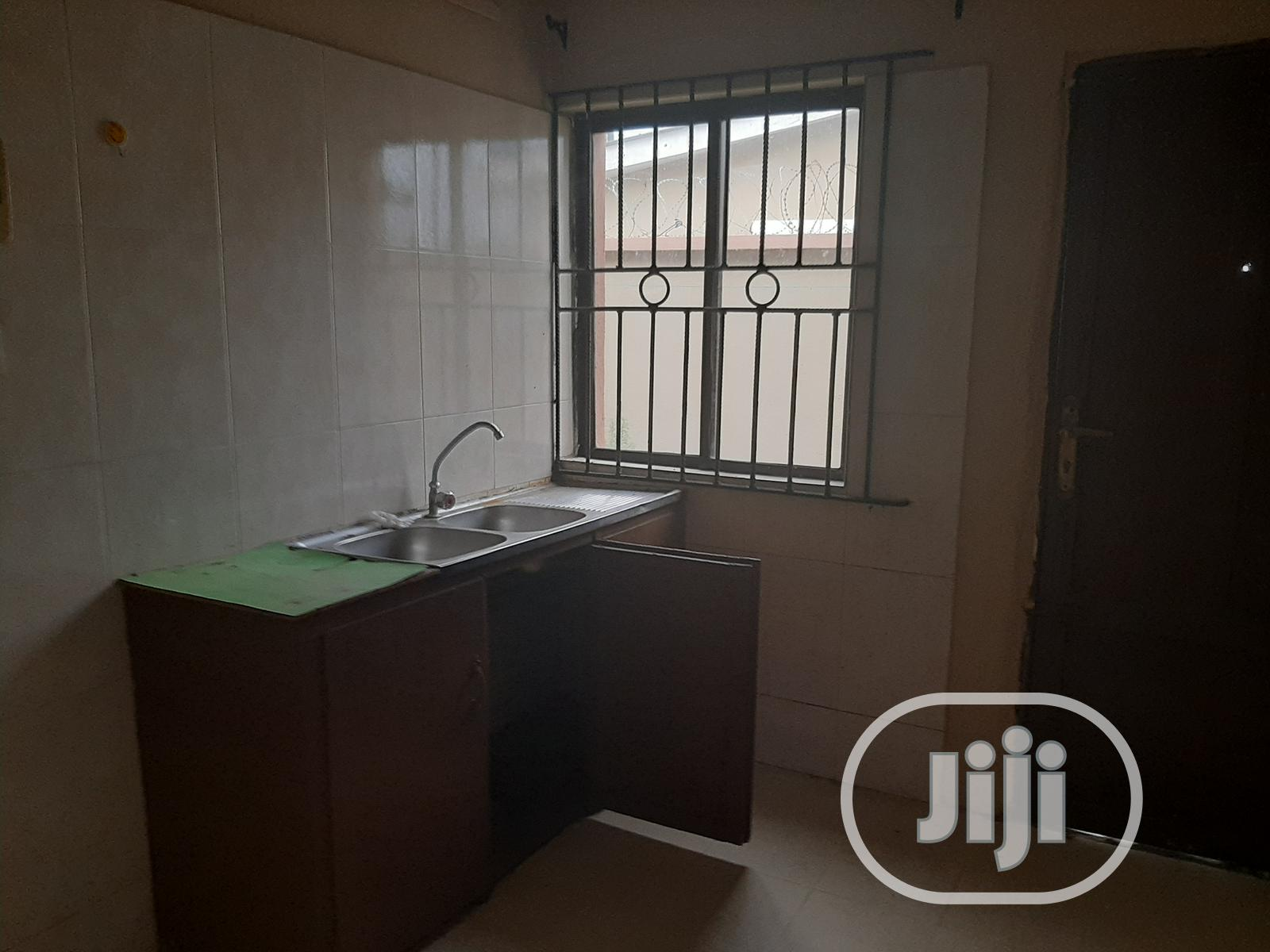 3 Bedroom Semi Detached House For Rent At Ajah | Houses & Apartments For Rent for sale in Abraham Adesanya Estate, Ajah, Nigeria