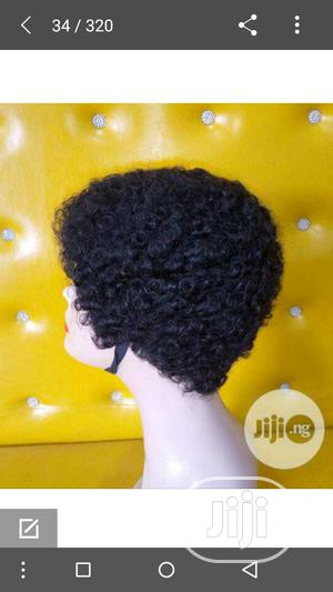 Short Curl Wig | Hair Beauty for sale in Lagos State, Ojo