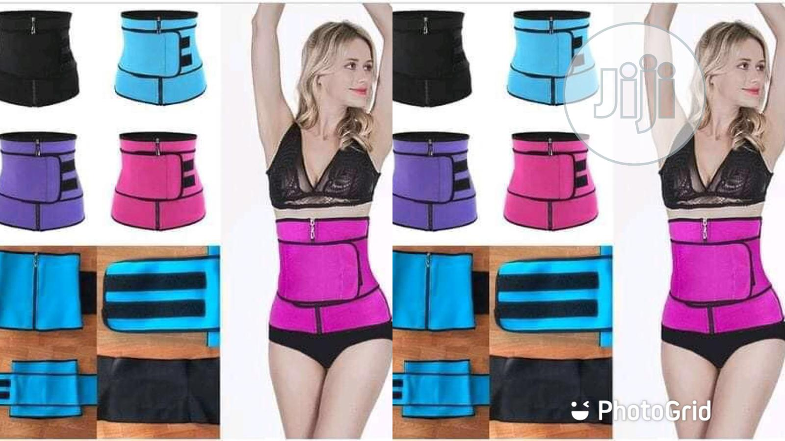 Archive: Waist Trainers