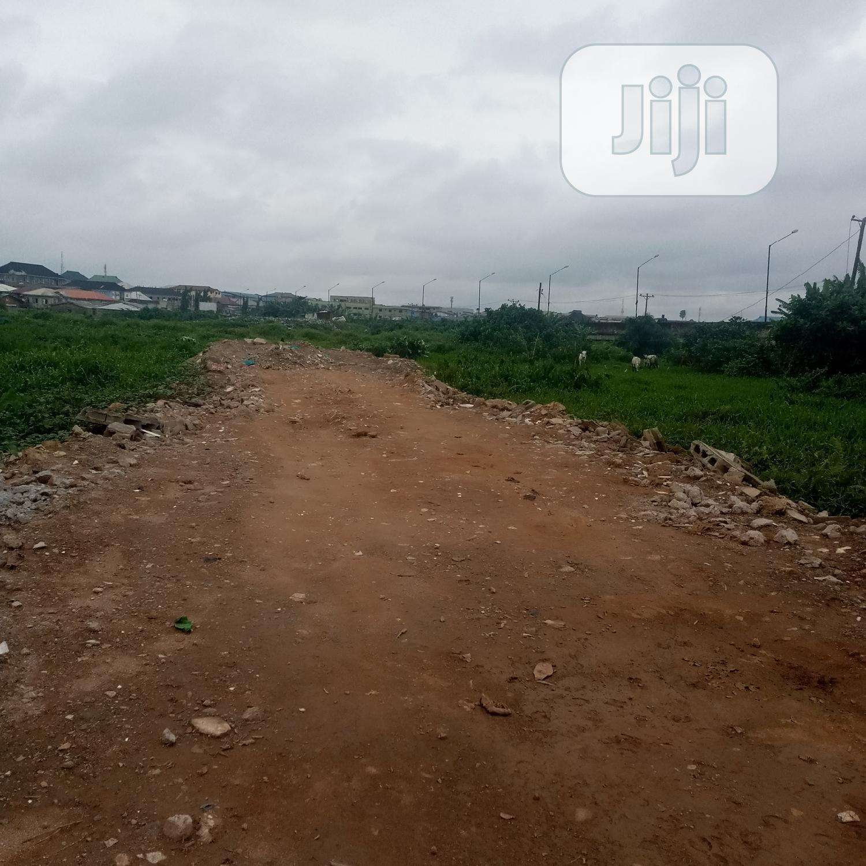 Plots for Sale at Oba 2nd Niger Bridge