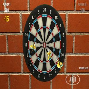 Dart Board | Toys for sale in Lagos State, Surulere