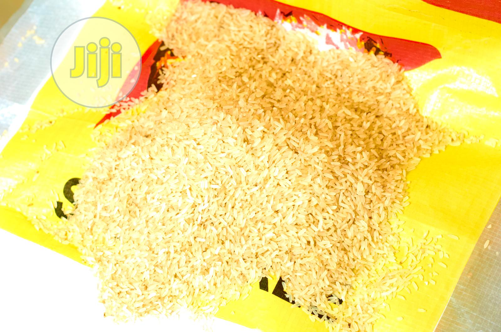 Zee Rice Nig Parboiled Rice | Meals & Drinks for sale in Awka, Anambra State, Nigeria