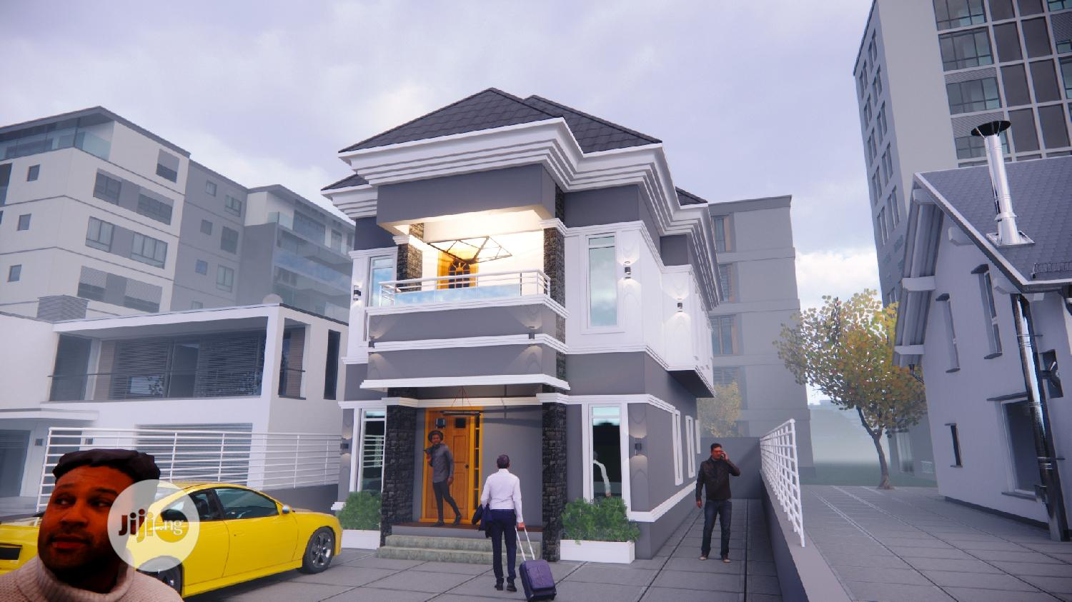 Architect and Builder | Building & Trades Services for sale in Ikeja, Lagos State, Nigeria