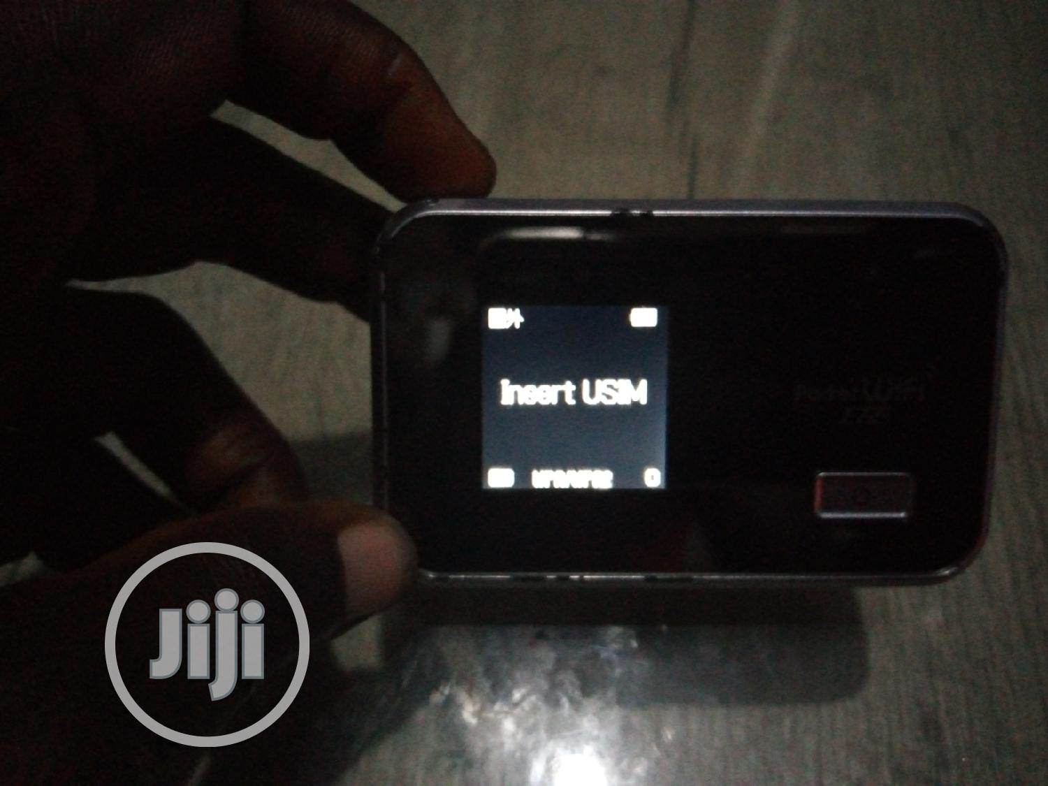 Pocket Wi-fi LTE For Internet Access