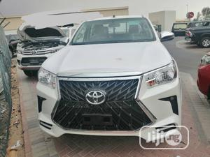 New Toyota Hilux 2019 SR5 4x4 White | Cars for sale in Lagos State, Victoria Island