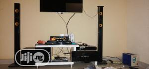 LG Home Theater | Audio & Music Equipment for sale in Akwa Ibom State, Uyo