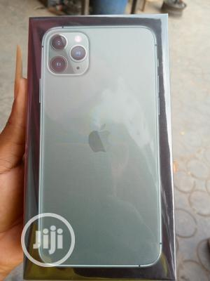 New Apple iPhone 11 Pro Max 64 GB Green | Mobile Phones for sale in Lagos State, Ikeja