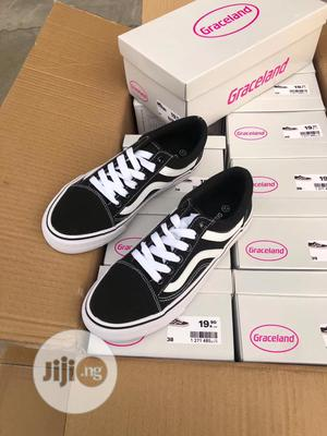 Unisex Vans Inspired Sneakers | Shoes for sale in Lagos State, Surulere