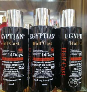 Egyptian Half Cast Lotion | Skin Care for sale in Lagos State, Amuwo-Odofin