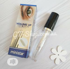 Ministar Volume Clear Gel Mascara   Makeup for sale in Lagos State, Ikeja
