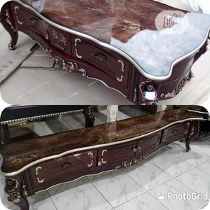 Royal Center Table and Tv Stand   Furniture for sale in Lagos State, Ajah