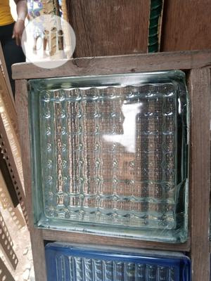 Glass Block Crystal   Building Materials for sale in Lagos State, Ajah
