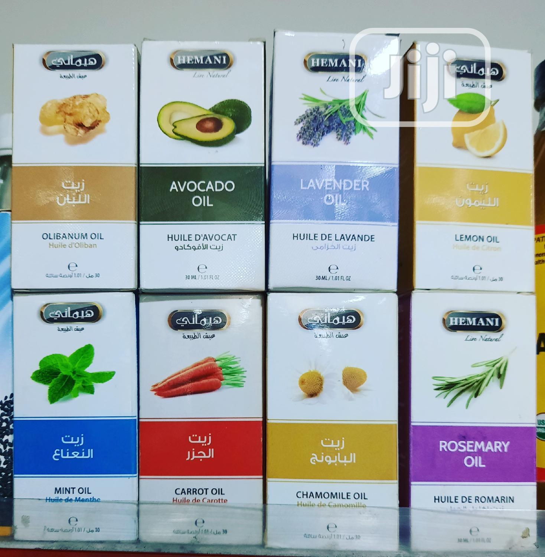 Essential Oils Mint Oil Lavender Oil Lemon Oil Rosemary Oil In Surulere Skin Care Tiptop Stores Jiji Ng