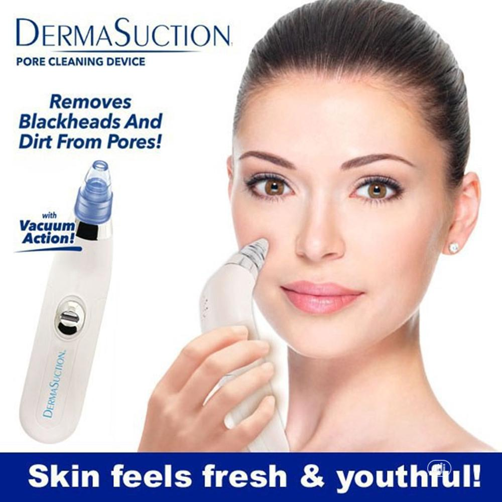 Electric Acne/Pore Cleaning Device With Vacuum Action | Tools & Accessories for sale in Karu, Abuja (FCT) State, Nigeria