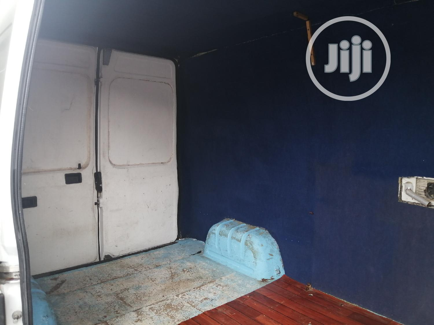 Peugeot Boxer White | Buses & Microbuses for sale in Apapa, Lagos State, Nigeria