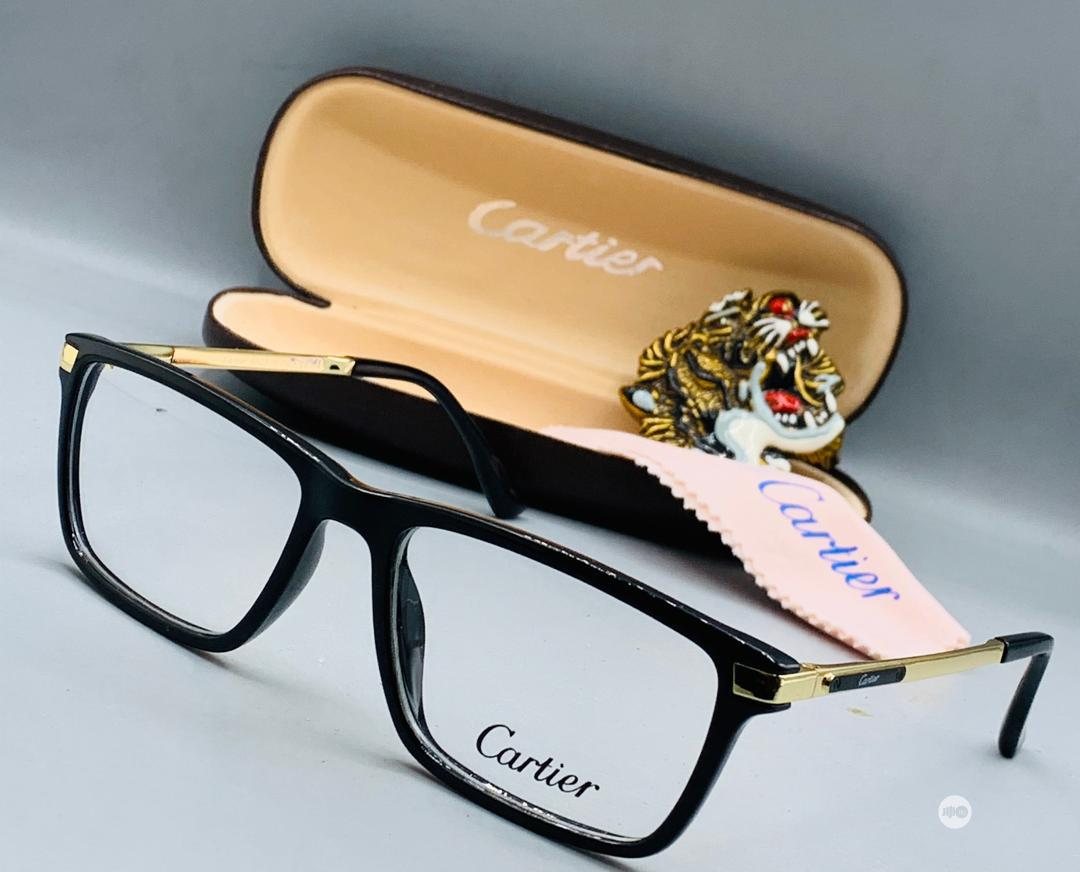 Cartier GLASS