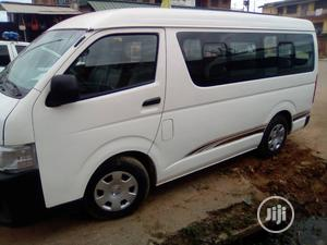 Toyota Hiace 2012 White | Buses & Microbuses for sale in Lagos State, Lekki