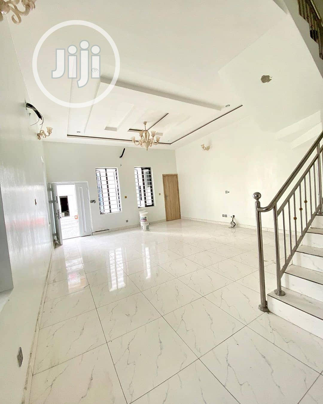 Certificate of Occupancy | Houses & Apartments For Sale for sale in Chevron, Lekki, Nigeria
