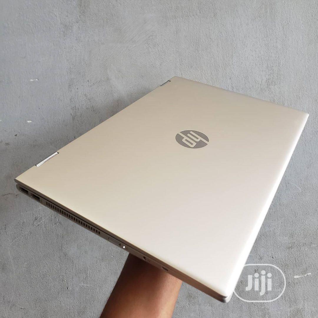 Laptop Hp Pavilion 15 8gb Intel Core I3 Hdd 1t In Ikeja Laptops Computers Aim Gadgets Inc Jiji Ng For Sale In Ikeja Buy Laptops Computers From Aim