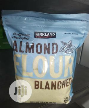 Kirkland Almond Flour Blanched | Meals & Drinks for sale in Lagos State, Surulere